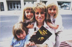 me and the girls 2001
