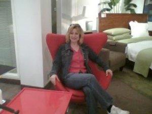 trek chair